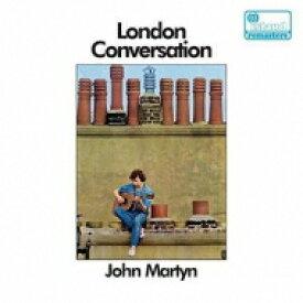 John Martyn / London Conversation 【LP】