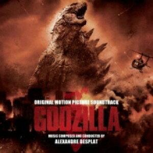 ゴジラ (US 2014) / GODZILLA ゴジラ 【CD】