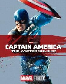 キャプテン・アメリカ/ウィンター・ソルジャー MovieNEX[ブルーレイ+DVD] 【BLU-RAY DISC】