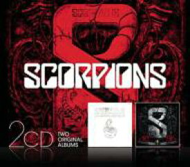 Scorpions スコーピオンズ / Unbreakable / Sting Inthe Tail (2cd Slipcase) 輸入盤 【CD】