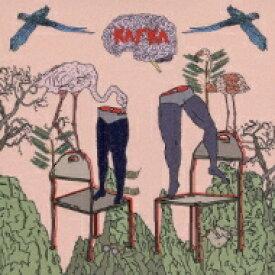 KAFKA / Kafka 【CD】