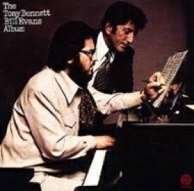 Tony Bennett/Bill Evans (Piano) トニーベネット/ビルエバンス / Tony Bennett / Bill Evans Album (アナログレコード / OJC) 【LP】