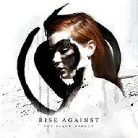 Rise Against ライズアゲインスト / Black Market 輸入盤 【CD】