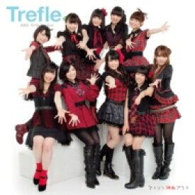 【送料無料】 Trefle / 『アニソン神曲プラス』初回限定盤(CD+DVD) 【CD】