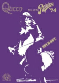 【送料無料】 Queen クイーン / Live At The Rainbow '74(Blu-ray) 【BLU-RAY DISC】