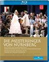 Wagner ワーグナー / 『ニュルンベルクのマイスタージンガー』全曲 ヘアハイム演出、ガッティ&ウィーン・フィル、フ…