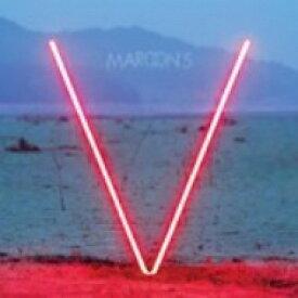 【送料無料】 Maroon 5 マルーン5 / V (デラックス・エディション) 【CD】