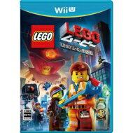 【送料無料】 Game Soft (Wii U) / LEGO(R) ムービー ザ・ゲーム 【GAME】