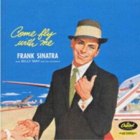Frank Sinatra フランクシナトラ / Come Fly With Me (アナログレコード) 【LP】