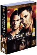 スーパーナチュラル<セブンス> セット1(6枚組) 【DVD】