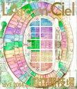【送料無料】 L'Arc〜en〜Ciel ラルクアンシエル / L'Arc〜en〜Ciel LIVE 2014 at 国立競技場 (Blu-ray)【初回仕様限...