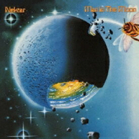 【送料無料】 Nektar / Man In The Moon 【CD】