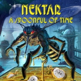 【送料無料】 Nektar / Spoonful Of Time 【CD】