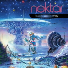 【送料無料】 Nektar / Time Machine 【CD】