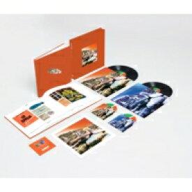 【送料無料】 Led Zeppelin レッドツェッペリン / Houses Of The Holy: 聖なる館 (2CD+2LP+DLカード)(スーパー・デラックス・エディション) 輸入盤 【CD】