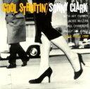 Sonny Clark ソニークラーク / Cool Struttin (アナログレコード / Blue Note) 【LP】