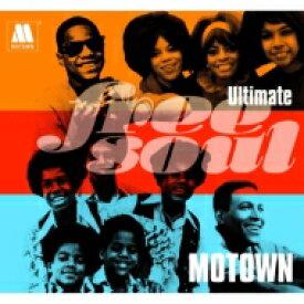 【送料無料】 Ultimate Free Soul Motown 【CD】