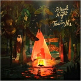 【送料無料】 Team Me / Blind As Night 輸入盤 【CD】