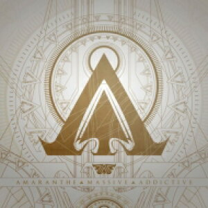 Amaranthe / Massive Addictive 【SHM-CD】