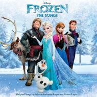 アナと雪の女王 / アナと雪の女王 Frozen サウンドトラック (アナログレコード / Walt Desney) 【LP】