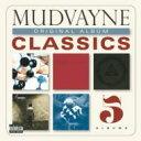 【送料無料】 Mudvayne マッドベイン / Original Album Classics 輸入盤 【CD】