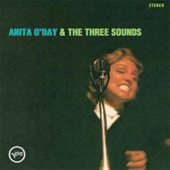 Anita O'day / Three Sounds / Anita O'day & The Three Sounds (アナログレコード) 【LP】