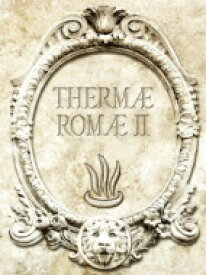 【送料無料】 テルマエ・ロマエ II DVD 豪華盤 (特典 DVD付 2枚組) 【DVD】