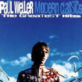Paul Weller ポールウェラー / Modern Classics 輸入盤 【CD】