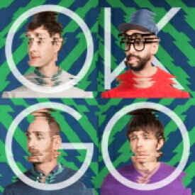 Ok Go オーケーゴ− / Hungry Ghosts 【CD】