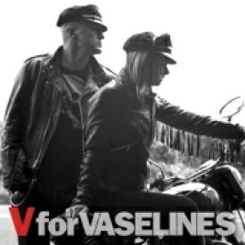 Vaselines バセリンズ / V For Vaselines 【CD】