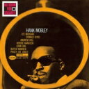 Hank Mobley ハンクモブレー / No Room For Squares (アナログレコード / Blue Note) 【LP】