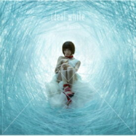 綾野ましろ / ideal white 【CD Maxi】