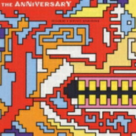 Anniversary / Designing A Nervous Breakdown 【CD】