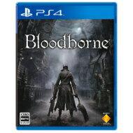 【送料無料】 Game Soft (PlayStation 4) / Bloodborne 【GAME】
