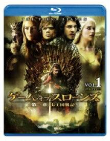 【送料無料】 ゲーム・オブ・スローンズ 第一章: 七王国戦記 コンプリート・セット 【BLU-RAY DISC】