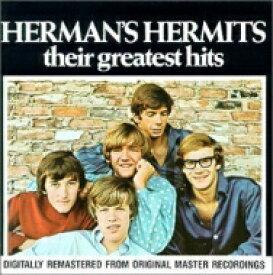 Herman's Hermits / Their Greatest Hits (アナログレコード) 【LP】