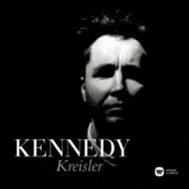 Kreisler クライスラー / Pieces For Violin: Kennedy(Vn) 【CD】