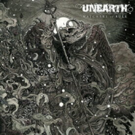 Unearth アンアース / Watchers Of Rules 【CD】