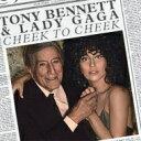 Tony Bennett / Lady Gaga / Cheek To Cheek (アナログレコード) 【LP】