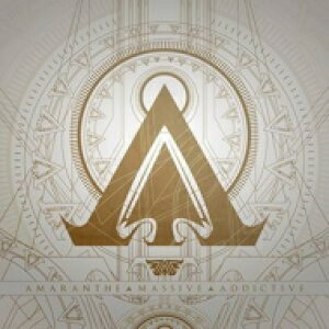 Amaranthe / Massive Addictive 輸入盤 【CD】