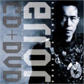 【送料無料】 平沢進 ヒラサワススム / error CD+DVD | Live at 渋谷公会堂 1990. 07. 11. 【SHM-CD】