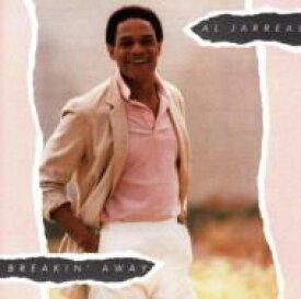 Al Jarreau アルジャーロウ / Breaking Away 輸入盤 【CD】