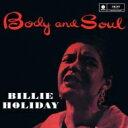Billie Holiday ビリーホリディ / Body & Soul (180グラム重量盤レコード / waxtime) 【LP】