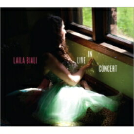 Laila Biali ライラビアリ / Supreme Live 【CD】