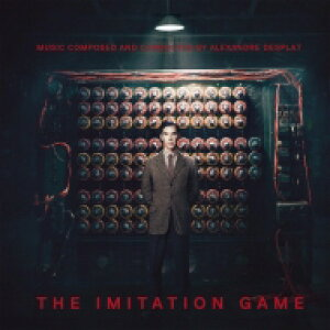 イミテーション ゲーム / Imitation Game 輸入盤 【CD】
