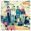 SCANDAL スキャンダル / Hello World (2枚組アナログレコード) 【LP】