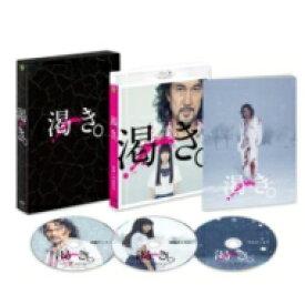 【送料無料】 渇き。 Blu-rayプレミアム・エディション<2枚組+サントラCD付>【数量限定】 【BLU-RAY DISC】