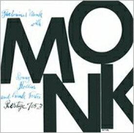 Thelonious Monk セロニアスモンク / Monk 【LP】