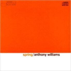 Anthony Williams / Spring (アナログレコード / Blue Note) 【LP】