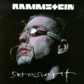 Rammstein ラムシュタイン / Sehnsucht 輸入盤 【CD】